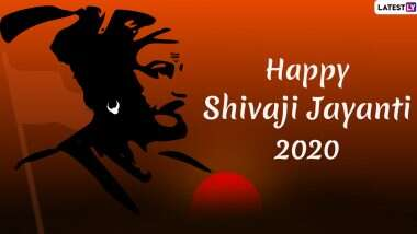 Chhatrapati Shivaji Jayanti wishes, Status, Quotes, SMS, Messages, Images 2020