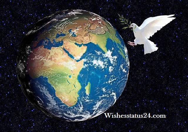Earth Day 2021 Wishes, Quotes, Messages, Best Status, Greeting Cards, SMS, Shayari For Whatsapp & Facebook