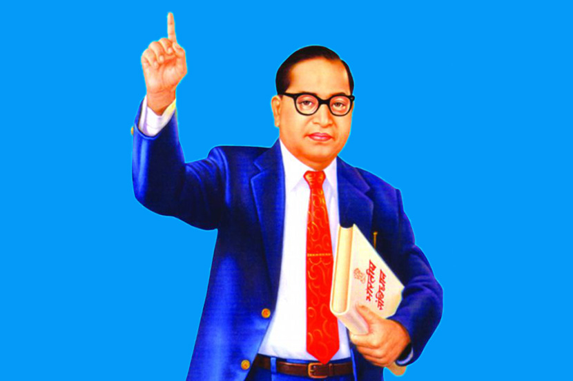 Dr.Bhimrao Ambedkar Jayanti Wishes, Quotes, Best Message, Best Status For Whatsapp & Facebook