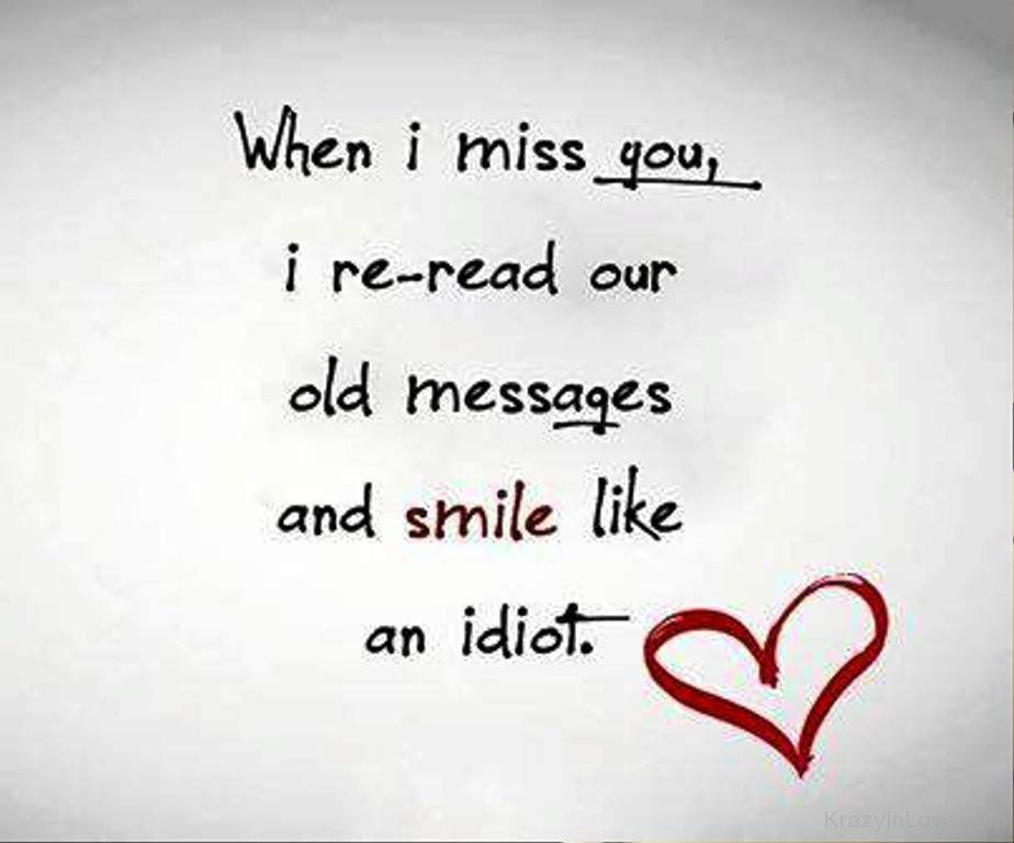 Romantic I Miss You Messages for Boyfriend, Girlfriend, Love, Quotes, SMS, Status For Whatsapp