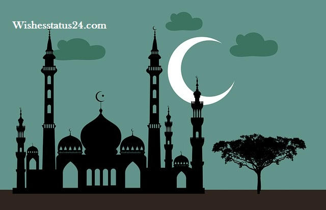 Happy Eid Mubarak Wishes Eid ul Fitr | Eid Mubarak Messages 2021, Wishes, Quotes, Greetings, Message, Status to Loved Ones