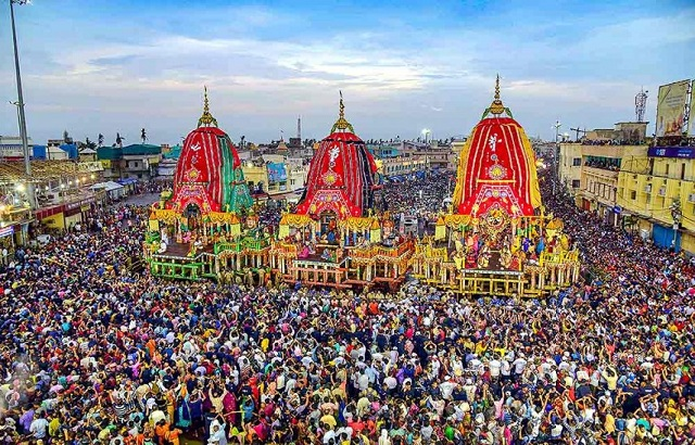 Happy Rath Yatra Wishes, Quotes, Messages, Images, Facebook post, and Whatsapp Status