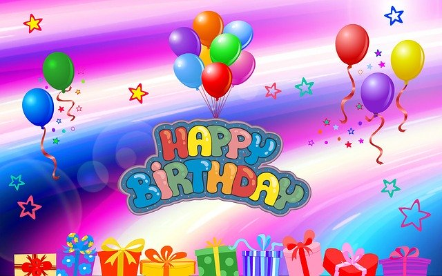 Happy Birthday Wishes For Close Friend, Quotes, Messages - Happy Birthday My Friend!
