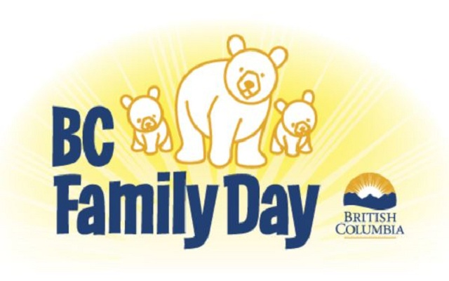 British Columbia Family Day Statutory Holiday | Family Day In Canada 2020