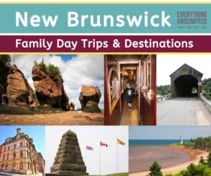 Statutory Holidays In New Brunswick Canada | New Brunswick Day Celebration 2020