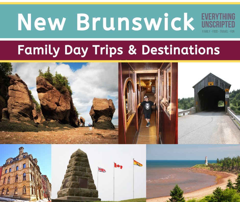 Statutory Holidays In New Brunswick Canada | New Brunswick Day Celebration 2020