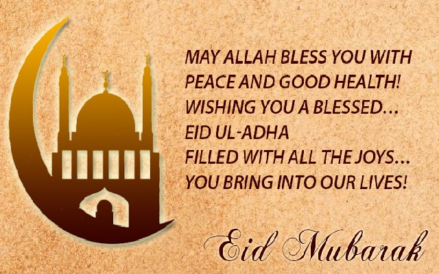 Eid al Adha / Feast of the Sacrifice in Albania 2021 Wishes, Quotes, Messages