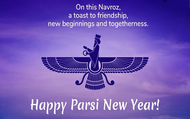 Parsi New Year 2020: SMS, Messages, quotes, best Status, wishes, greetings to share on Facebook