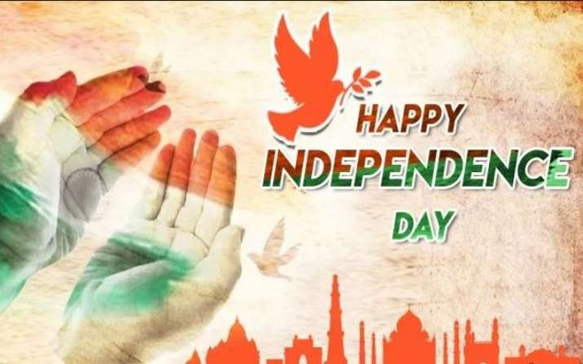 Happy Independence Day Wishes, Quotes, Messages, Images 2020