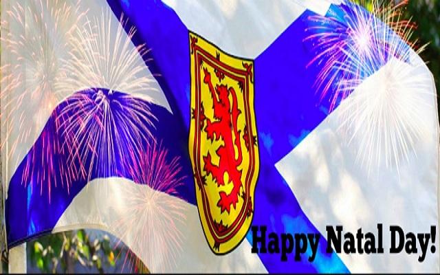 Natal Day Halifax 2020 Fireworks Schedule