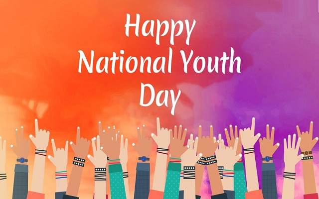 International Youth Day Wishes, Quotes, Messages, SMS Cards 2020