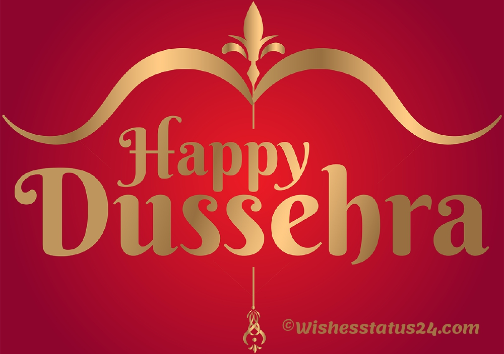 Happy Vijayadashami Or Dasara Quotes, Message, Images For Share