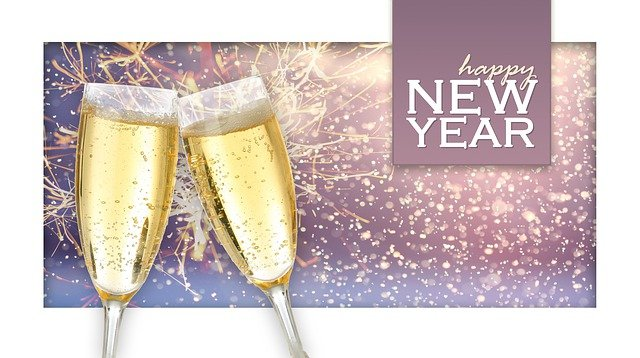 Happy New Year Wishes 2021, Messages, Quotes & Greeting Cards