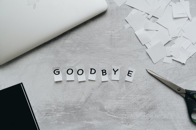 Goodbye Quotes Love Messages & Status For Loved Once