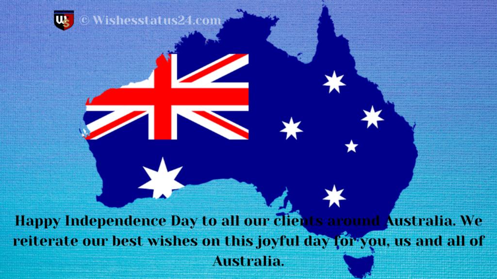 happy australia day 2021