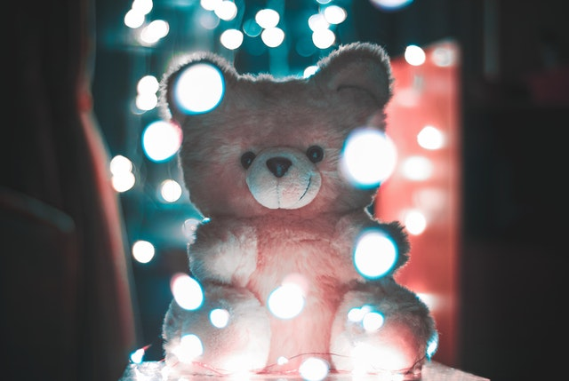 Teddy day quotes for gf
