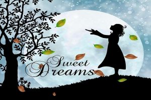 sweet dreams images