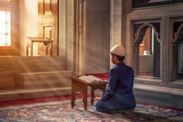 Ramadan mubarak meaning