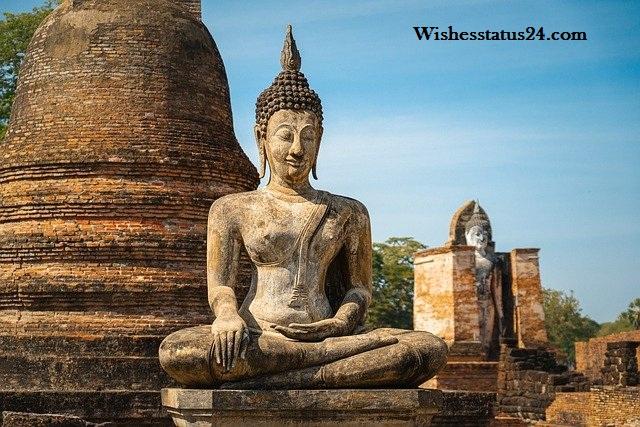 Happy Vesak Day Wishes | Buddha Purnima Quotes | Gautama Buddha Messages 2021