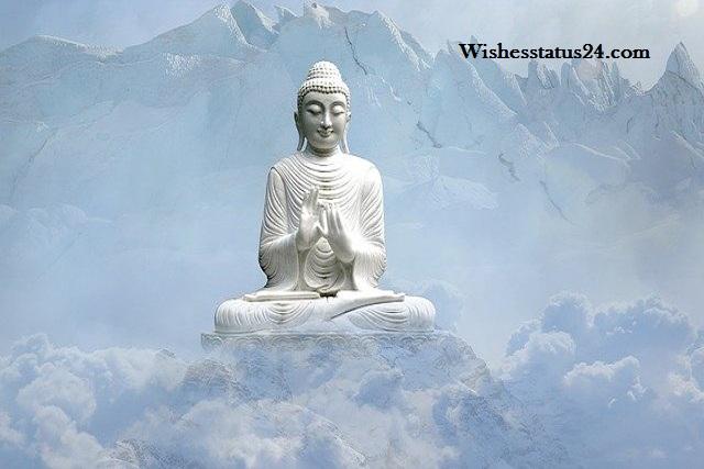 Happy Buddha Purnima Quotes Wishes And Best Status