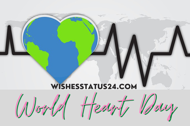 Happy World Heart Day 2021: Quotes, Wishes, Messages, Slogans, Best Status, Images, And Greetings
