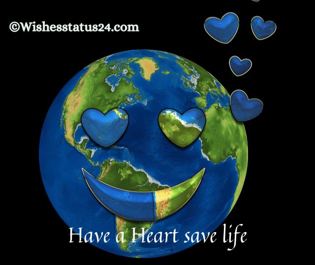 international heart day 2021
