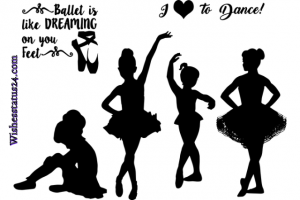 World Ballet Day Messages