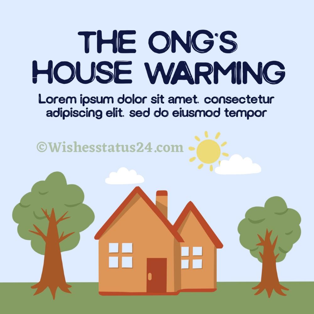 Housewarming Images